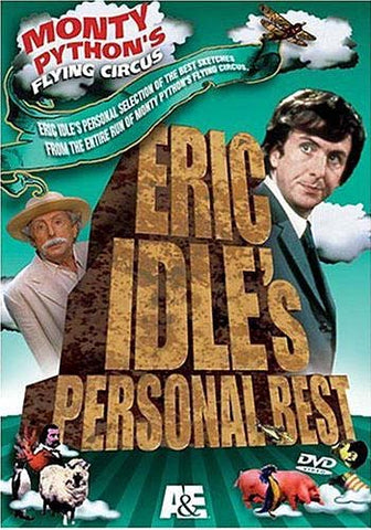 Monty Python's Flying Circus - Eric Idle's Personal Best DVD Movie