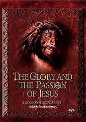The Glory and the Passion of Jesus(Boxset)