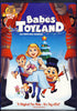 Babes In Toyland (Paul Sabella) (MGM) (Bilingual) DVD Movie