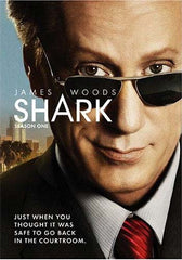 Shark - Season One (Boxset)