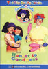 The Big Comfy Couch - Honest to Goodness DVD Movie