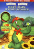 Franklin - Lucky Charm/ The Baby Sitter (2 Disc Set and Bonus Franklin Plush) (Boxset) DVD Movie