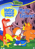 Harry And His Bucket Full Of Dinosaurs - Harry The Explorer! DVD Movie