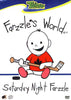 Farzzle's World - Saturday Night Farzzle DVD Movie
