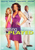 Getting Played DVD Movie