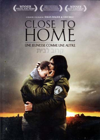 Close to Home (Bilingual) DVD Movie
