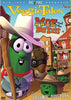 VeggieTales - Moe and The Big Exit DVD Movie