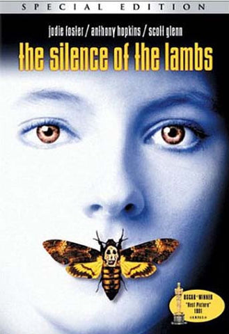 The Silence of the Lambs (Full Screen Special Edition) DVD Movie
