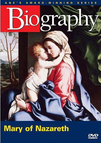 Mary of Nazareth (Biography) DVD Movie