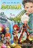 Arthur and the Invisibles (Bilingual) DVD Movie