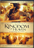 Kingdom of Heaven (2-Disc Full-Screen Edition) (Bilingual) DVD Movie