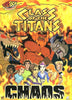 Class of the Titans - Chaos DVD Movie