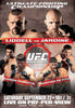 UFC (Ultimate Fighting Championship) 76 Knockout (2-Disc Special Edition) DVD Movie