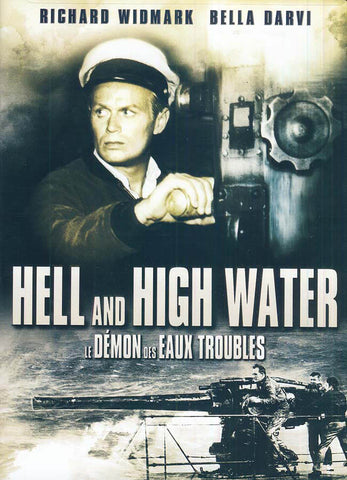 Hell and High Water (Le Demon des Eaux Troubles) DVD Movie