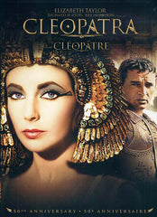 Cleopatra (1963) (50th Anniversary) (Bilingual)