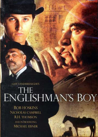 The Englishman's Boy DVD Movie