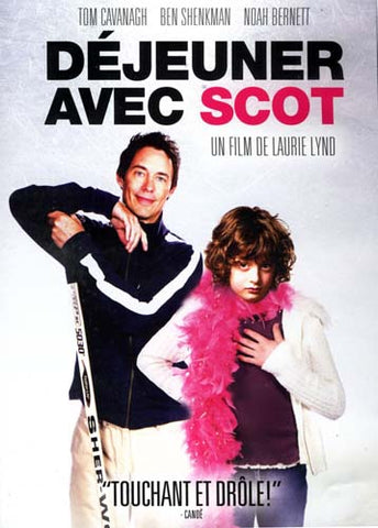 Dejeuner Avec Scot (French version) DVD Movie