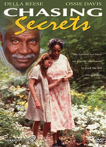 Chasing Secrets DVD Movie