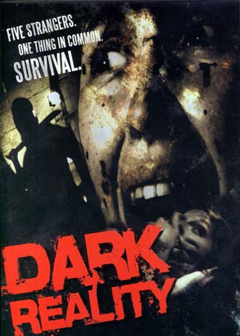Dark Reality DVD Movie