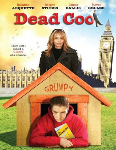 Dead Cool DVD Movie