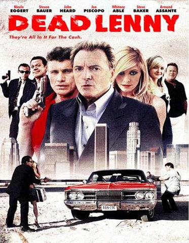 Dead Lenny DVD Movie