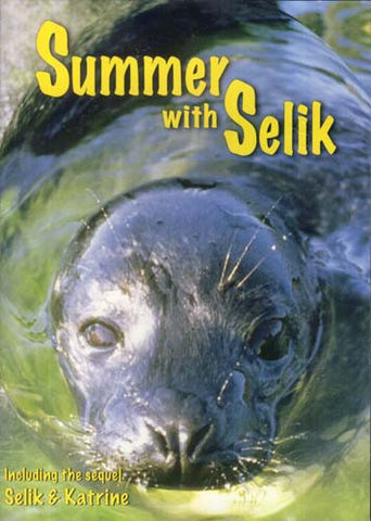 Summer with Selik (including the sequel Selik & Katrine) DVD Movie