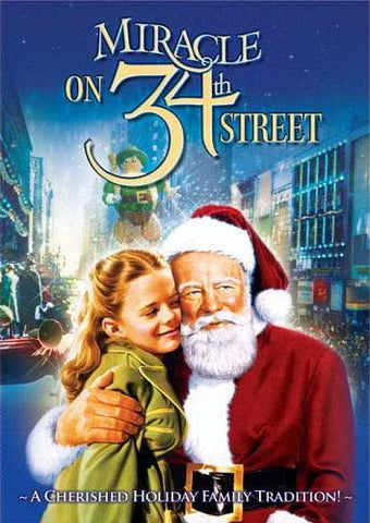 Miracle on 34th Street (Special Edition) (Bilingual) DVD Movie
