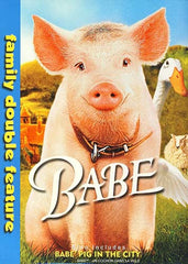 Babe Family Double Feature (Babe / Babe: Pig in the City)
