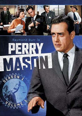 Perry Mason - Season One - Vol. 1 (Boxset)