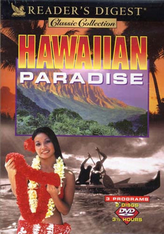 Hawaiian Paradise - Reader s Digest Classic Collection (Boxset) DVD Movie