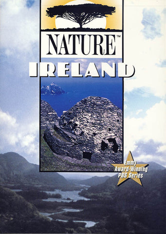 Nature - Ireland DVD Movie