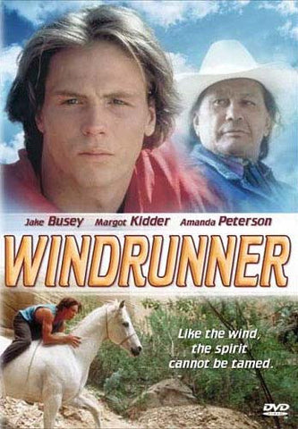 Windrunner DVD Movie