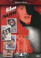 Film Noir - Collector s Classics - Vol.1