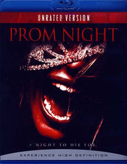 Prom Night (Unrated) (Blu-ray)