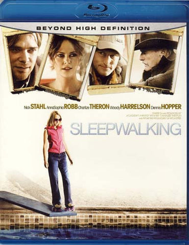 Sleepwalking (Blu-ray) BLU-RAY Movie