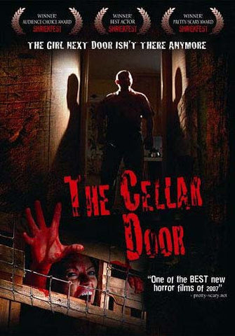 The Cellar Door DVD Movie