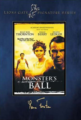 Monster s Ball (Lionsgate Signature Series) DVD Movie