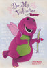 Barney - Be My Valentine, Love Barney DVD Movie