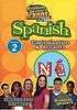 Standard Deviants School - Spanish - Program 2 - Capitalization and Accents DVD Movie