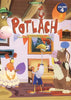 Potlach - Vol.4 (French Cover) DVD Movie