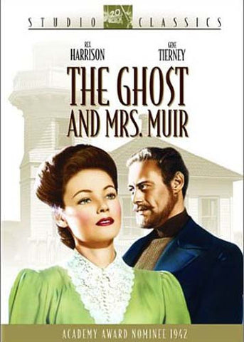 The Ghost and Mrs. Muir DVD Movie
