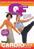 Quick Fix - Total Cardio Mix - The Complete Cardio Workout System DVD Movie