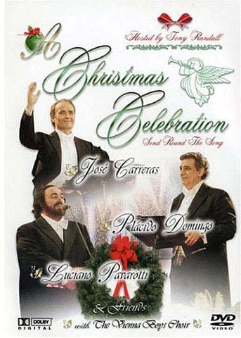 A Christmas Celebration DVD Movie