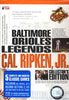 Baltimore Orioles Legends - Cal Ripken Jr. Collector's Edition (Boxset) DVD Movie