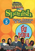 Standard Deviants School - Spanish - Program 5 - Articles and Pronouns DVD Movie