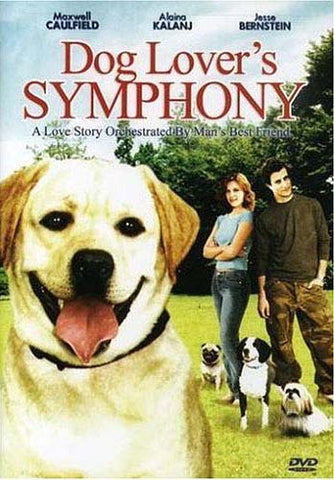Dog Lover s Symphony (CA Version) DVD Movie