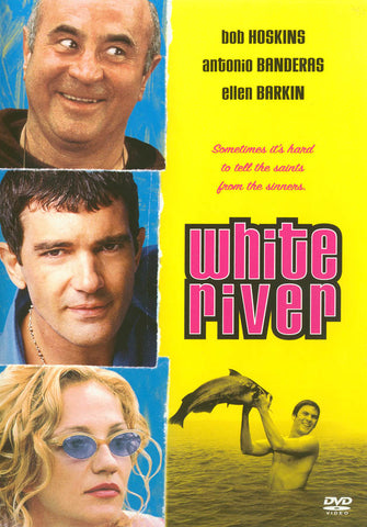 White River DVD Movie