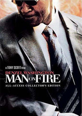 Man on Fire (L'Homme En Feu)(Two-Disc Collector's Edition)
