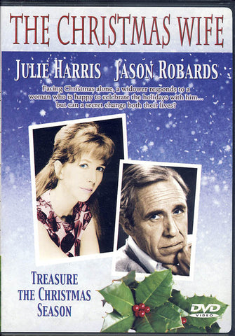 The Christmas Wife DVD Movie