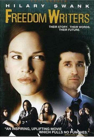Freedom Writers (Full Screen Edition) DVD Movie